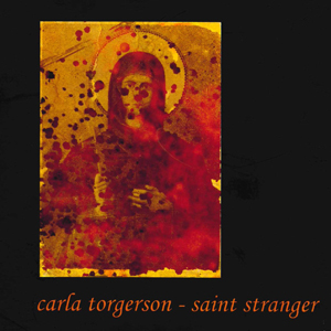 Saint Stranger cover