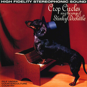 Stinky Doolittle cover