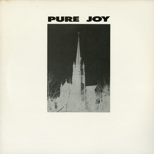 Pure Joy first EP cover