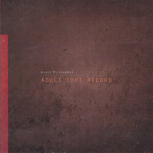 Adult Soft Record cover