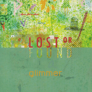 Lost Found cover